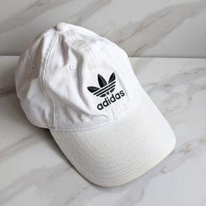 ADIDAS Original Relaxed Strapback Hat